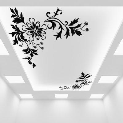 отдых трафареты на потолок своими руками фото этому времени сюда